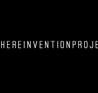 #thereinventionproject cover