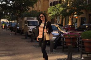 Travel Diary:  Weekend in Beirut