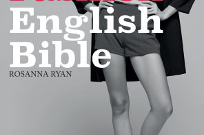 The Fashion English Bible by Rosanna Ryan