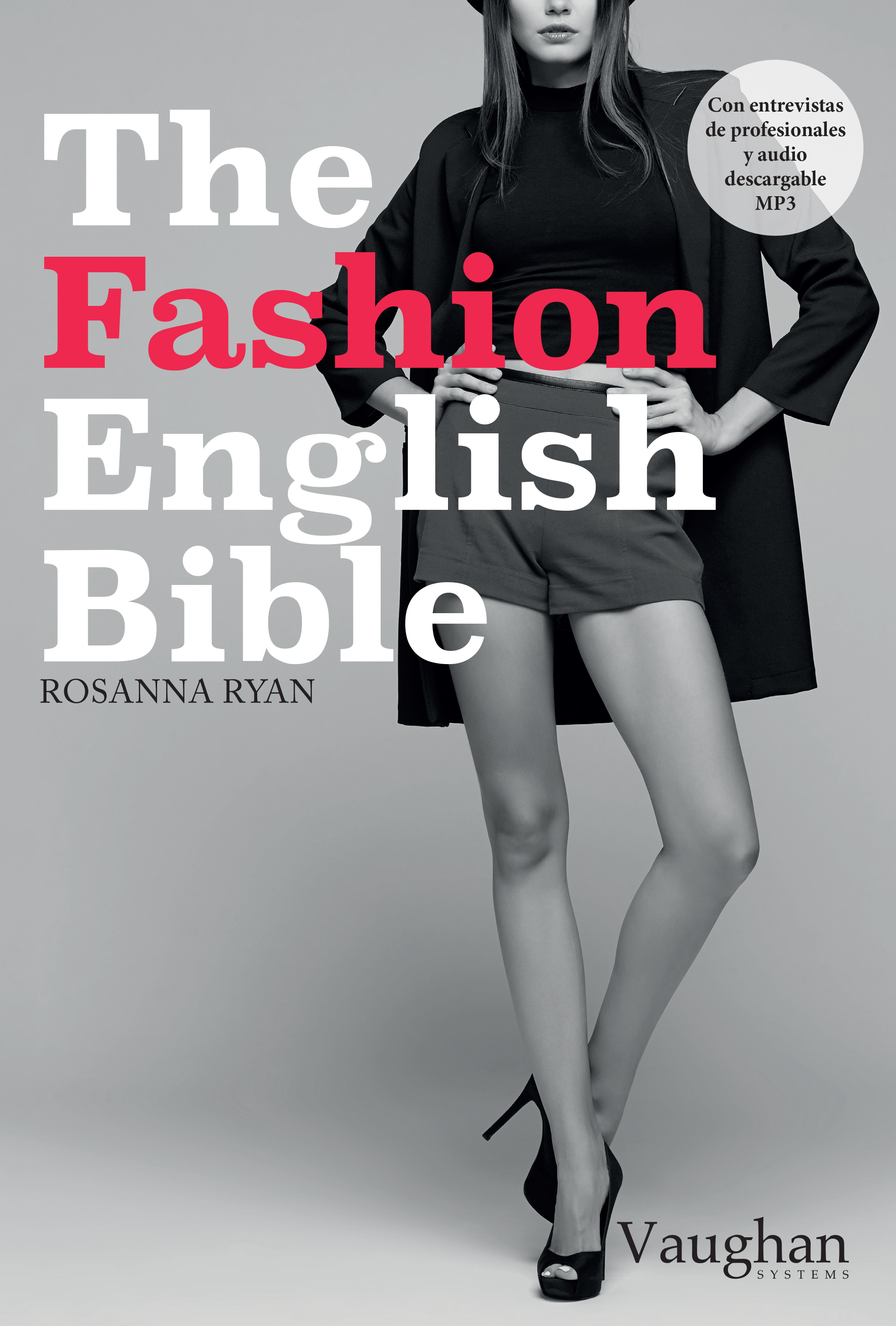 Book Cover Of Fashion ~ Eng the fashion english bible by rosanna ryan adriana