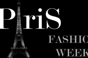 (Eng) Paris Fashion Week Haute Couture 2017